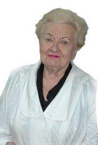 Хорошилкина Ф. Я. - профессор-консультант в области ортодонтии