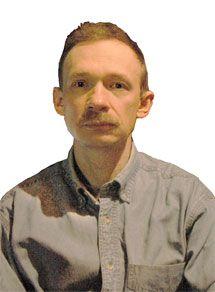 Носов Василий Васильевич